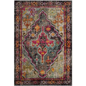 Global Runner Rug, MNC247