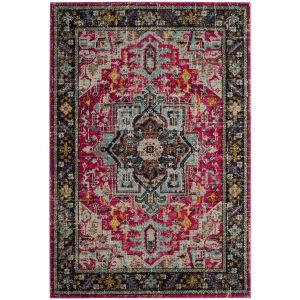 Global Runner Rug, MNC253