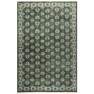 Timeless Traditional Area Rug, OSH711