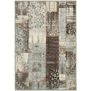 Soft & Sophisticated Area Rug, PAR100