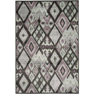 Soft & Sophisticated Area Rug, PAR114