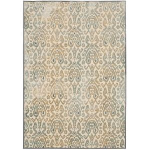 Soft & Sophisticated Area Rug, PAR157