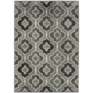 Soft & Sophisticated Area Rug, PAR165