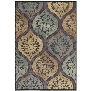 Soft & Sophisticated Area Rug, PAR189