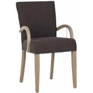 Upholstered Arm Chair,  SEU1006