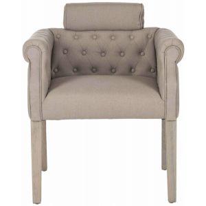 Tufted Arm Chair,  SEU1009