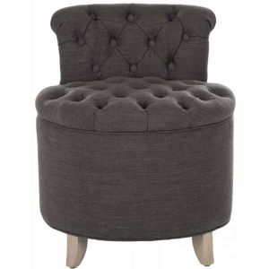 Tufted Vanity Chair,  SEU1015