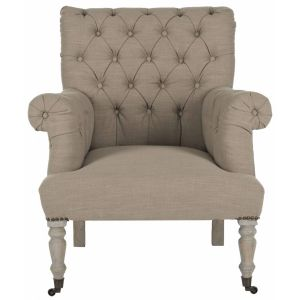 Tufted Club Chair,  SEU1019