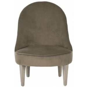 Velvet Club Chair,  SEU1020