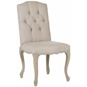 Tufted Dining Chair ( Set of 2 ),  SEU1022