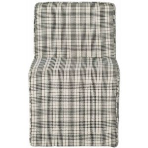 Plaid Chair,  SEU1037