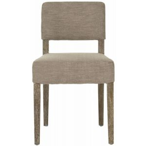 Upholstered Side Chair ( Set of 2 ),  SEU4522