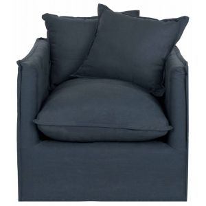 Upholstered Arm Chair,  SEU4651