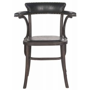Leather Arm Chair,  SEU4689