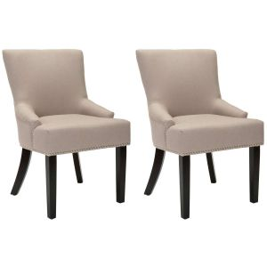 Upholstered Dining Chair ( Set of 2 ),  SEU4700