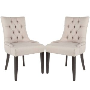 Upholstered Dining Chair ( Set of 2 ),  SEU4701