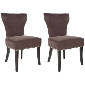 Upholstered Dining Chair ( Set of 2 ),  SEU4706