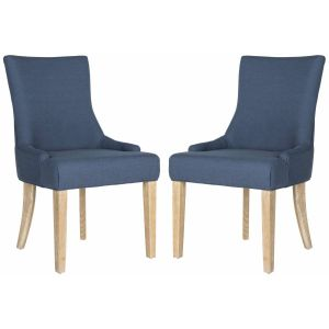 Upholstered Dining Chair ( Set of 2 ),  SEU4709