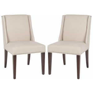 Upholstered Dining Chair ( Set of 2 ),  SEU4713