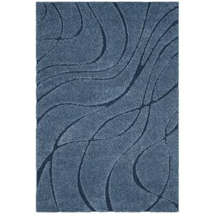 Contemporary Area Rug, SG471