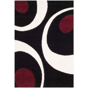 Contemporary Area Rug, SG474