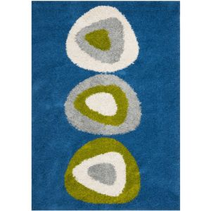 Contemporary Area Rug, SG912