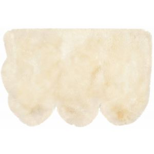 Sheepskin Accent Rug, SHS211