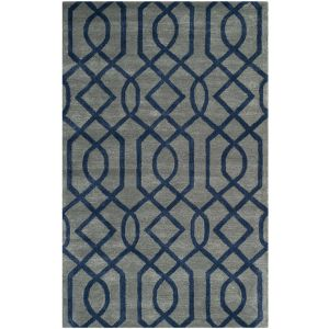 Pattern Area Rug, SOH411