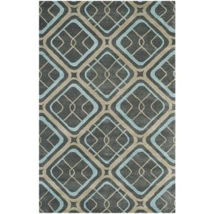 Pattern Area Rug, SOH412