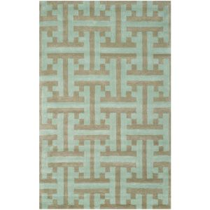 Pattern Area Rug, SOH413