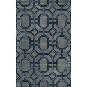 Pattern Area Rug, SOH414
