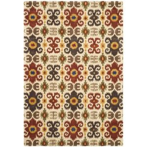 Pattern Area Rug, SOH445
