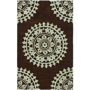 Pattern Area Rug, SOH732