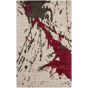 Pattern Area Rug, SOH794