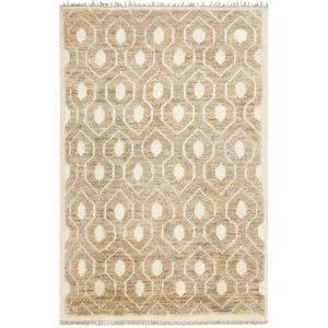 Contemporary Area Rug, TGR642