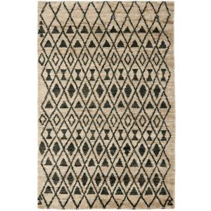 Contemporary Area Rug, TGR648
