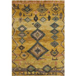 Contemporary Area Rug, TGR652