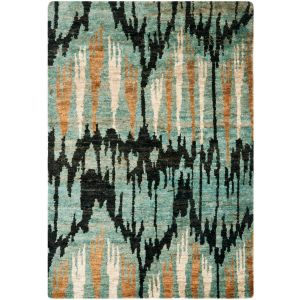 Contemporary Area Rug, TMF331
