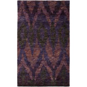 Contemporary Area Rug, TMF333