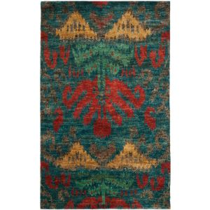 Contemporary Area Rug, TMF335