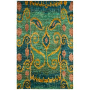 Contemporary Area Rug, TMF339