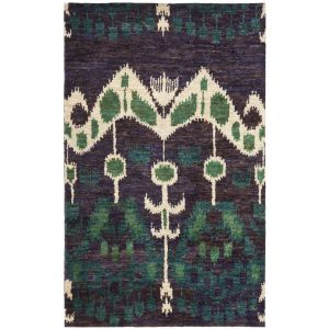 Contemporary Area Rug, TMF341