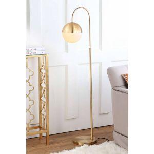 Metal Floor Lamp,  UKF4018 ( UK PLUG )