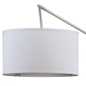 Arched Floor Lamp,  UKL4354 ( UK PLUG )