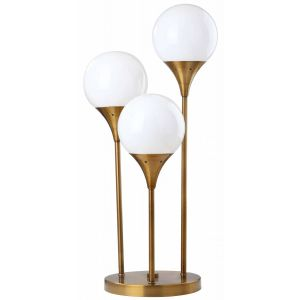 Metal Table Lamp,  UKT4019 ( UK PLUG )