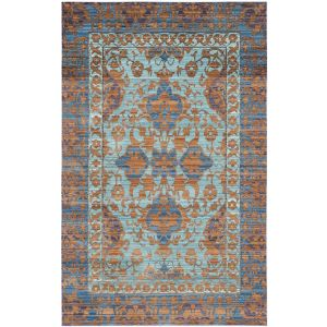 Contemporary Area Rug, VAL102