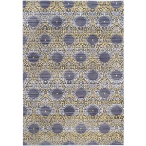 Contemporary Runner Rug, VAL106
