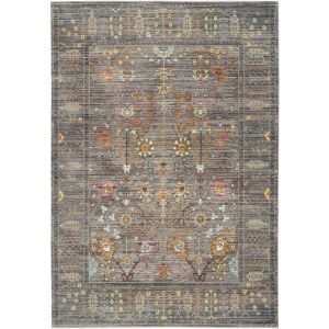 Contemporary Runner Rug, VAL108
