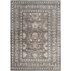 Contemporary Runner Rug, VAL112