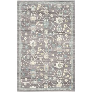 Contemporary Area Rug, VAL116